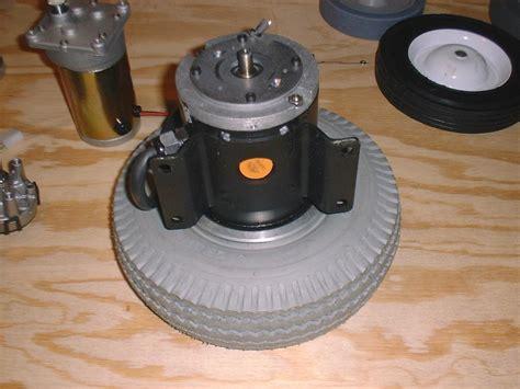 power motors tcrobowars competitor meetings