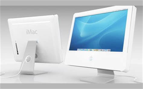 All In One Pc 3d Model apple all in one pc 3d models including material 3d