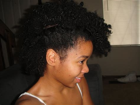 pictures of relaxed hair styles transition styles for relaxed to natural hair bakuland