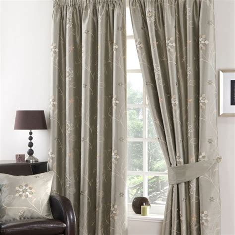 different kinds of curtains for an look interior design