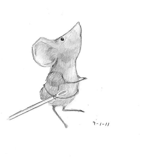 do you doodle drawing book despereaux sketch by yupppippi on deviantart