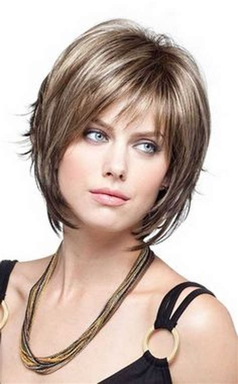 hairstyles not layered haircuts short