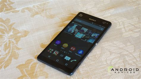 Hp Android Sony C4 sony xperia c4 announced in india on review android advices