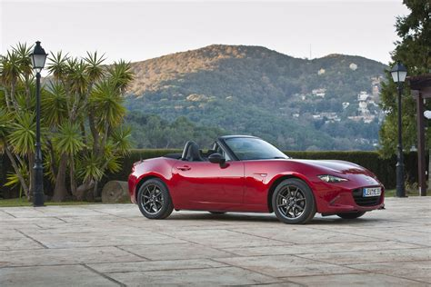 mazda prices mazda prices all mx 5 from 163 18 495 in the uk
