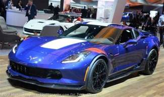 the chevrolet corvette is america s most american made car