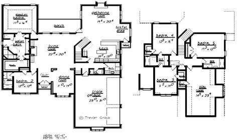 oakwood floor plans oakwood floor plans home design