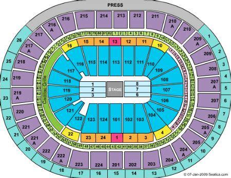 wells fargo center floor plan wells fargo arena floor plan thefloors co