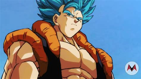503314 dragon ball super broly dragon ball super broly first leaked gogeta images