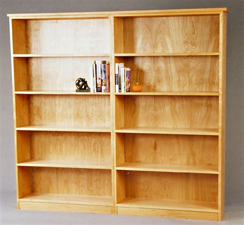 free woodworking plans simple bookcase
