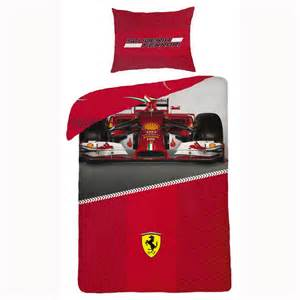 Super King Size Duvets Sets Ferrari Formula One 100 Cotton Duvet Cover F1 New Car