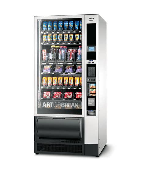 distributore alimentare ausbox vending machine sydney parramatta