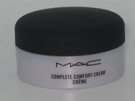mac complete comfort creme mac complete comfort cream review musings of a muse
