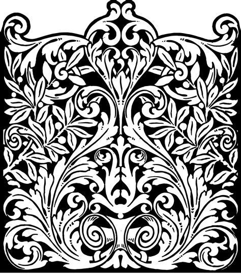 decorative pattern png royalty free images ornate border illustration oh so