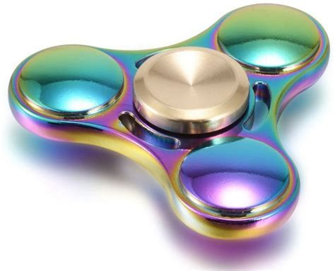 Fidget Spinner Ufo Premium Rainbow Murah akrobo ufo rainbow fidget spinner ufo rainbow fidget spinner buy spin toys in india shop