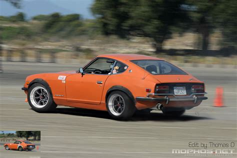 pin nissan 270 z on