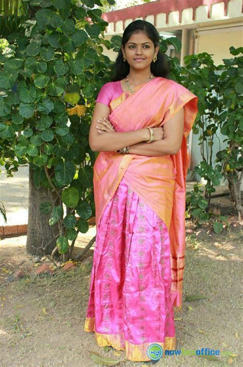 tamil actress chandini marriage chandini tamil actress stills chandini stills at goli soda