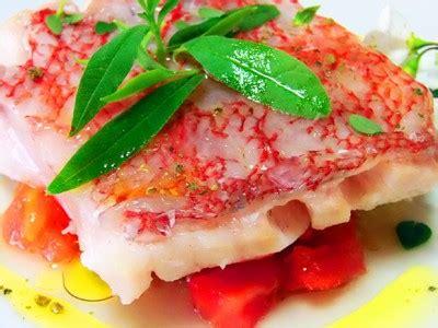 come cucinare uno scorfano trancio di scorfano quot aromatizzato quot fresco pesce