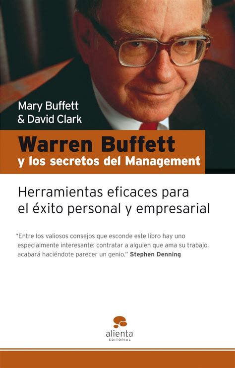 libro warren buffett the life warren buffett y los secretos del management
