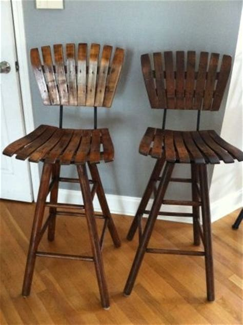 Craigslist Chicago Bar Stools by 17 Best Images About Stools On Upholstery