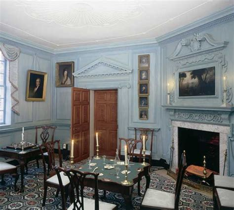 Sears Dining Room Furniture interior architectural details 183 george washington s mount