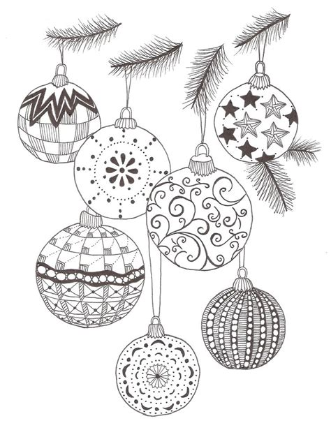 christmas zentangle coloring page 86 best images about j 245 ulud prinditavad materjalid on