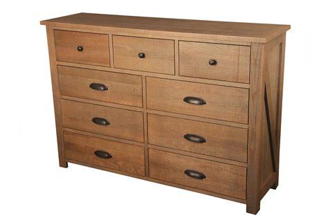 Prestige Solid Wood Furniture Farmhouse Re Sawn Bedroom Suite