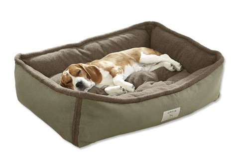 orvis dog bed bolster dog bed fleecelock bolster futon dog bed cover