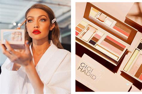 Maybelline Gigi Hadid gigi hadid x maybelline makeup collection everything you