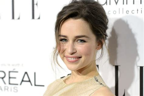 actress game of thrones khaleesi terminator reboot casts game of thrones emilia clarke