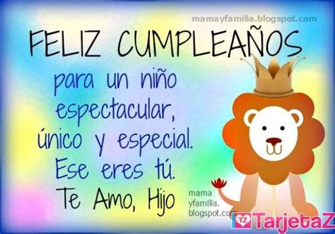 imagenes de happy birthday para un hijo 236 best images about cumplea 241 os on pinterest amigos te