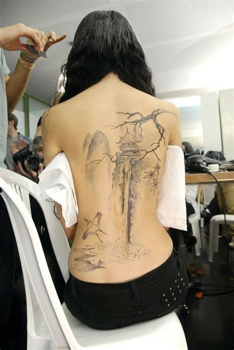 japanese waterfall tattoo designs ideas on tatluv japanese traditional