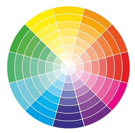 green color wheel how color theory can boost your website s success