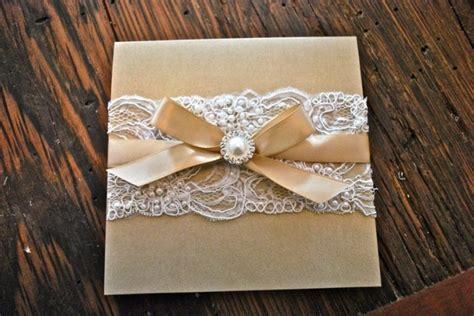 Hochzeitseinladungskarten Selber Machen by 14 Sch 246 Ne Ideen F 252 R Hochzeitseinladungen Selber Machen