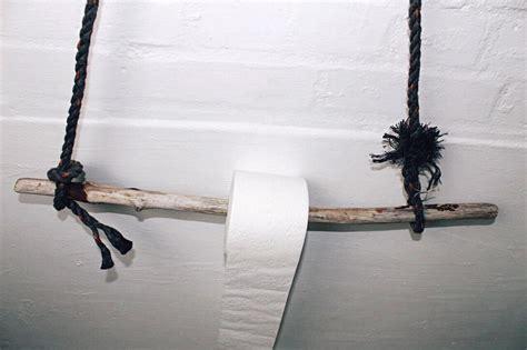 len aus treibholz treibholz toilettenrollenhalter d 252 nengl 252 ck neywood