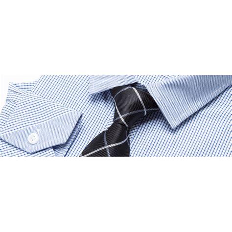 dasi kantor formal pria silk tie blue jakartanotebook