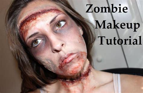 zombie makeup tutorial dark skin 10 best images about halloween stuff on pinterest makeup