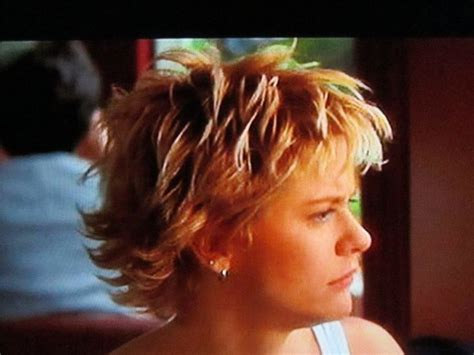 hair style of meg ryan in the film the women 25 best meg ryan short hair images on pinterest