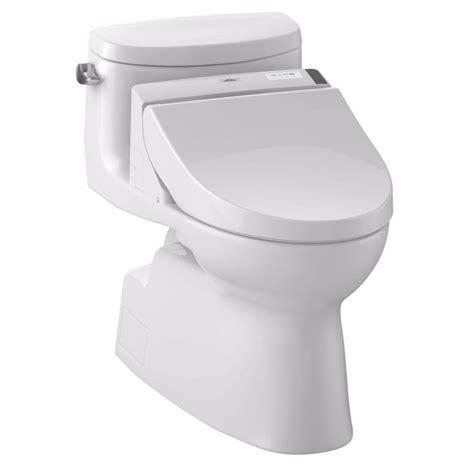 Toto Toilet With Bidet by Toto Carolina Ii C200 Connect Washlet Elongated Bidet In