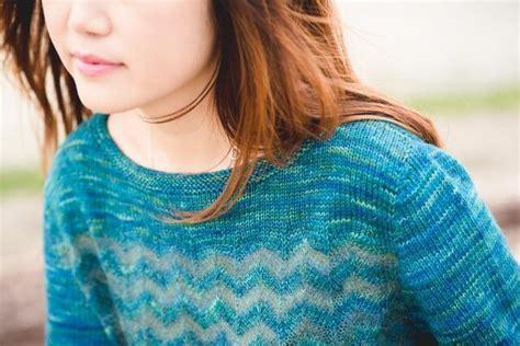 Priscillia Tunic Teksture tempest has launched sweetgeorgia yarns