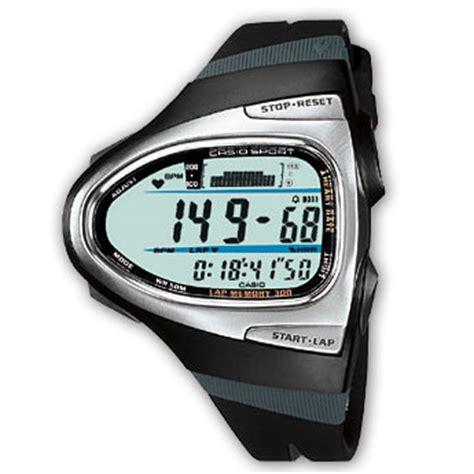 Casio Sport Chr 200j watchband casio sport phys chr 200 1ver
