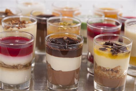 mini desserts recipes in shot glass www pixshark com