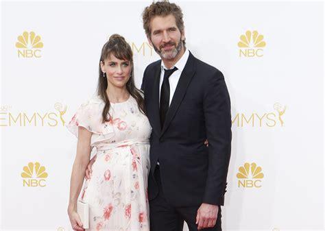 Amanda Peet And Husband Welcome Baby by Amanda Peet Of Thrones Producer David Benioff