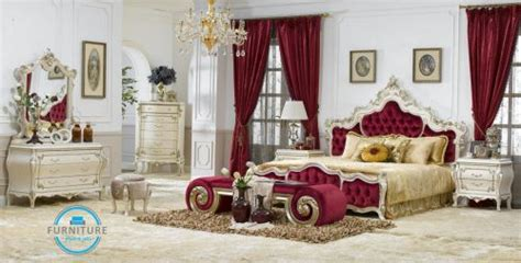 Set Dewasa Mewah set tempat tidur dewasa ukiran putih mewah jepara jati