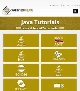 tutorialspoint ajax tutorialspoint android apps on google play