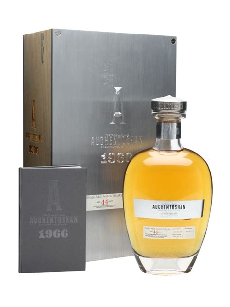 44 years old auchentoshan 1966 44 year old scotch whisky the whisky