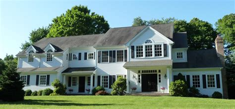 old farm houses for sale 27 old farm rd wilton ct 06897 5 br colonial in beautiful so wilton