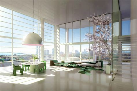 interior spaces architectural renderings by dbox