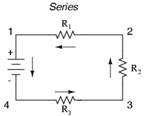 everyday uses of resistors in series and parallel what are series and parallel circuits series and parallel circuits electronics textbook