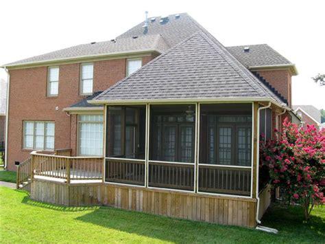 screen porch designs screen porches covered porches norfolk va acdecks