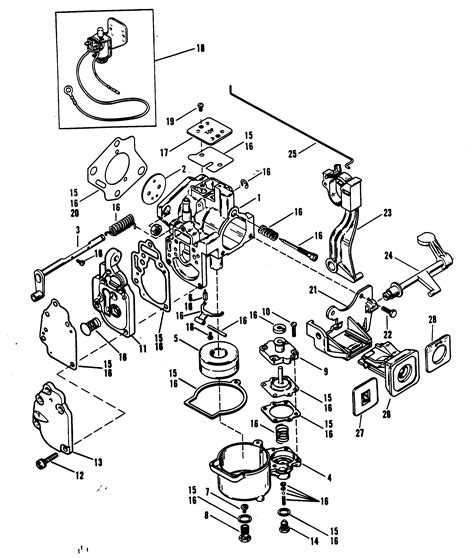 outboard motor diagram fascinating mercury outboard motor parts diagram pictures